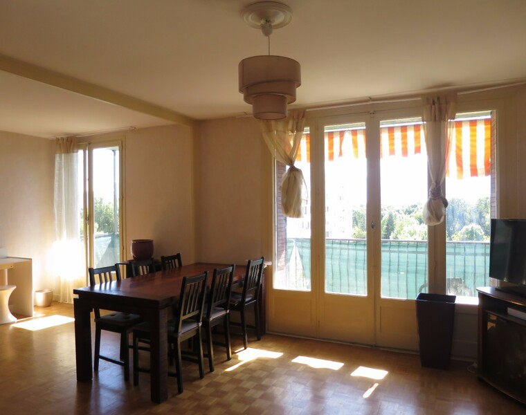 Vente Appartement 4 pièces 77m² Meylan (38240) - photo