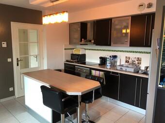 Vente Appartement 2 pièces 54m² Sales (74150) - photo