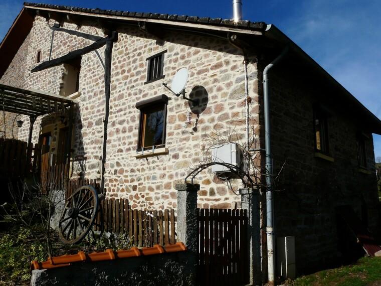 Vente Maison 6 pièces 150m² Montagny (42840) - photo