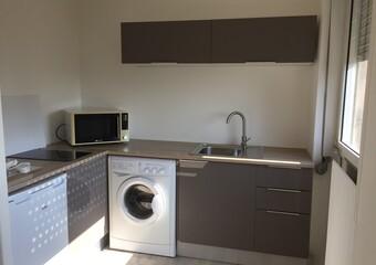 Location Appartement 1 pièce 33m² Bron (69500) - photo