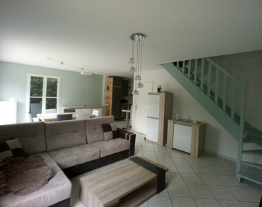 Vente Maison 90m² Sailly-sur-la-Lys (62840) - photo