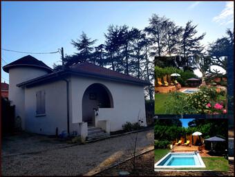 Vente Maison 3 pièces 100m² Francheville (69340) - Photo 1