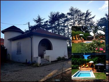 Vente Maison 3 pièces 100m² Francheville (69340) - photo
