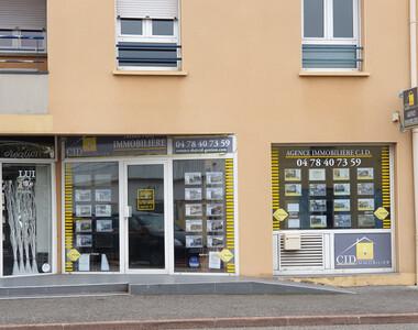Location Local commercial 3 pièces 42m² Saint-Bonnet-de-Mure (69720) - photo