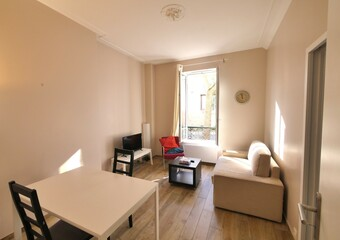 Location Appartement 2 pièces Suresnes (92150) - Photo 1