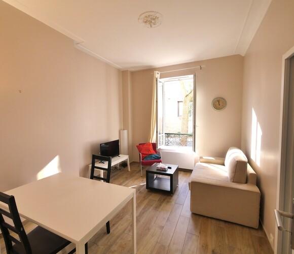 Location Appartement 2 pièces 37m² Suresnes (92150) - photo
