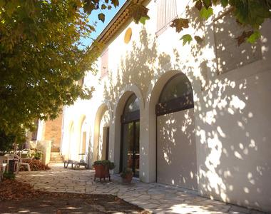Vente Maison 7 pièces 200m² LE TEIL - photo