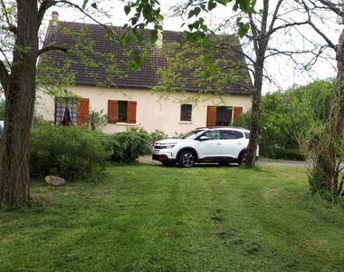 Vente Maison 6 pièces Badecon-le-Pin (36200) - photo