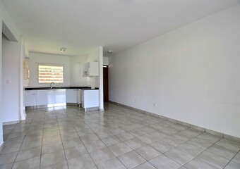 Location Appartement 2 pièces 46m² Remire-Montjoly (97354) - Photo 1