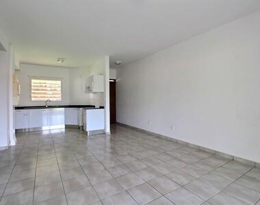 Location Appartement 2 pièces 46m² Remire-Montjoly (97354) - photo