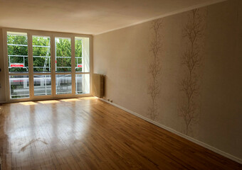 Location Appartement 3 pièces 68m² Sainte-Adresse (76310) - Photo 1