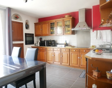 Vente Appartement 3 pièces 90m² Grenoble (38100) - photo