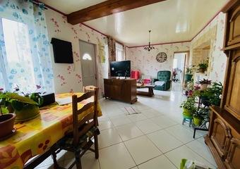 Vente Maison 6 pièces 139m² Sainte-Marie-Kerque (62370) - Photo 1