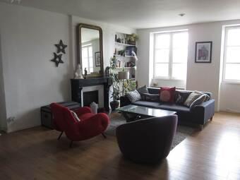 Location Appartement 3 pièces 93m² Grenoble (38000) - photo