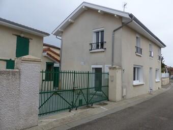 Location Maison 4 pièces 114m² Saint-Georges-d'Espéranche (38790) - Photo 1