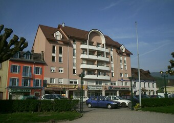 Vente Appartement 3 pièces 56m² Rumilly (74150) - photo