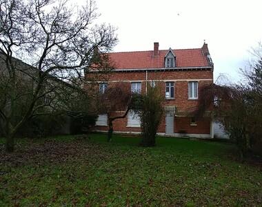 Vente Maison 5 pièces 150m² Haverskerque (59660) - photo