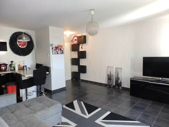 Sale Apartment 3 rooms 70m² Fontaine (38600) - photo