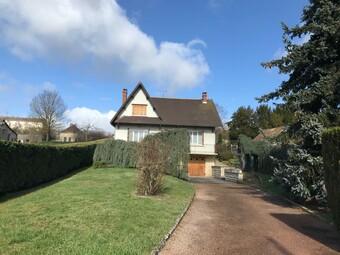 Vente Maison 5 pièces 106m² Beaulieu-sur-Loire (45630) - Photo 1