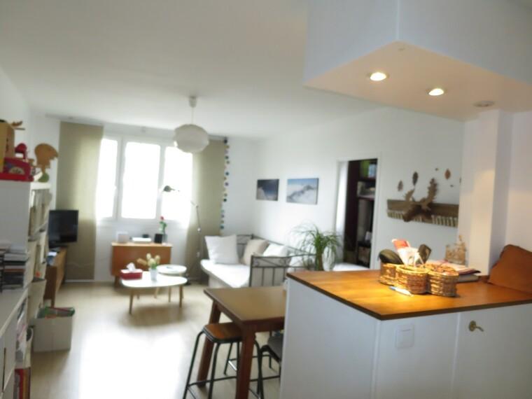 Vente Appartement 5 pièces 77m² Grenoble (38100) - photo