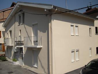 Location Appartement 3 pièces 36m² La Tronche (38700) - photo