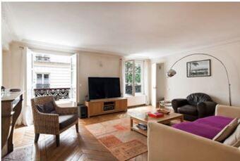 Vente Appartement 4 pièces 84m² Paris 06 (75006) - Photo 1