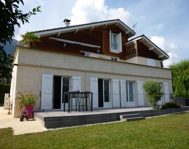 Vente Maison 7 pièces 220m² Saint-Ismier (38330) - photo