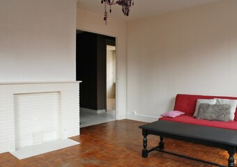 Vente Appartement 56m² 59140 - photo
