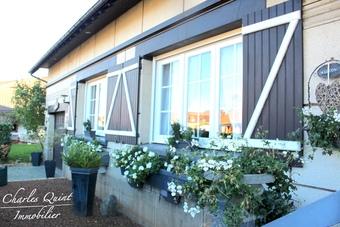 Vente Maison 8 pièces 196m² Montreuil (62170) - photo
