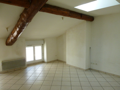 Location Appartement 1 pièce 22m² Saint-Étienne (42000) - photo