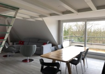 Renting Office 3 rooms 110m² La Wantzenau (67610) - Photo 1