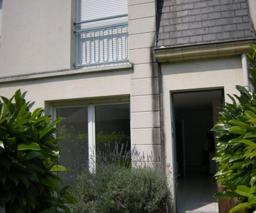 Location Appartement 2 pièces 44m² Gaillon (27600) - photo