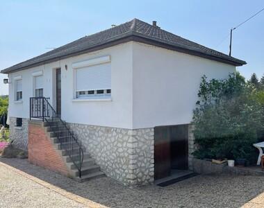 Vente Maison 4 pièces 65m² Saint-Gondon (45500) - photo