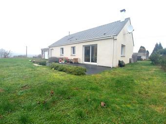 Vente Maison 6 pièces 95m² Penin (62127) - Photo 1
