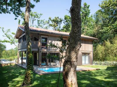 Vente Maison 10 pièces 240m² Moliets-et-Maa (40660) - Photo 21
