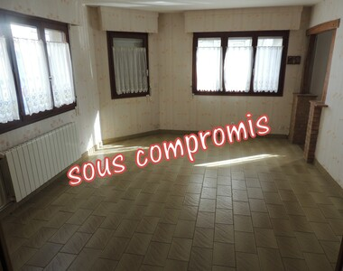 Sale House 6 rooms 103m² Étaples (62630) - photo
