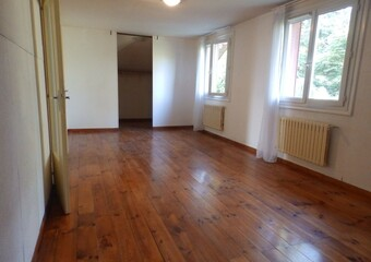 Sale Apartment 4 rooms 93m² Brié-et-Angonnes (38320) - photo