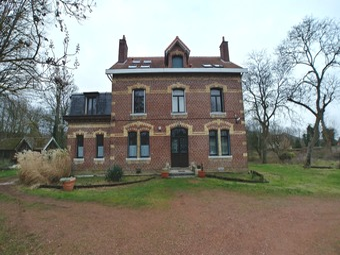 Vente Maison 11 pièces 230m² Grenay (62160) - photo