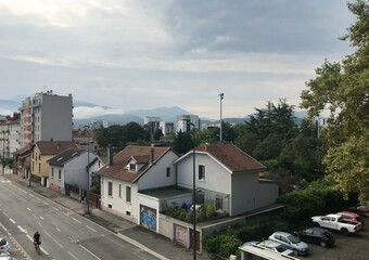 Location Appartement 3 pièces 65m² Grenoble (38100) - photo