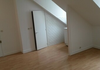 Renting Apartment 1 room 19m² Paris 18 (75018) - Photo 1