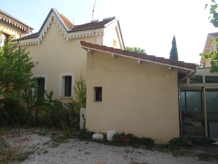 Vente Maison 3 pièces 80m² Romans-sur-Isère (26100) - photo