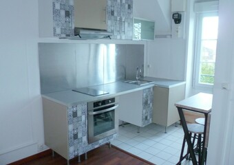 Renting Apartment 2 rooms 30m² Nantes (44000) - Photo 1