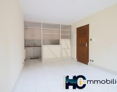 Location Appartement 2 pièces 36m² Chalon-sur-Saône (71100) - photo