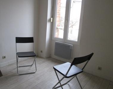 Location Appartement 2 pièces 26m² Laval (53000) - photo