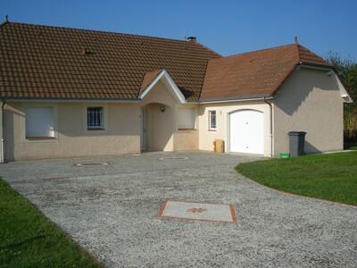 Location Maison 4 pièces 97m² Momas (64230) - Photo 20