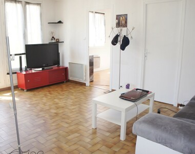 Vente Appartement 3 pièces 52m² SAINT-EGREVE - photo