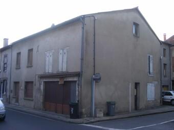 Vente Maison 4 pièces 100m² Randan (63310) - photo
