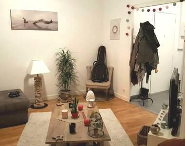 Location Appartement 2 pièces 54m² Vichy (03200) - photo