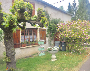 Sale House 5 rooms 131m² A 5 Kms de Mailley-Et-Chazelot - photo