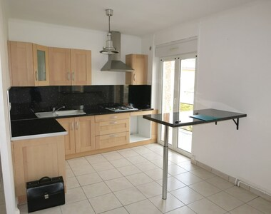 Location Maison 4 pièces 91m² Janneyrias (38280) - photo